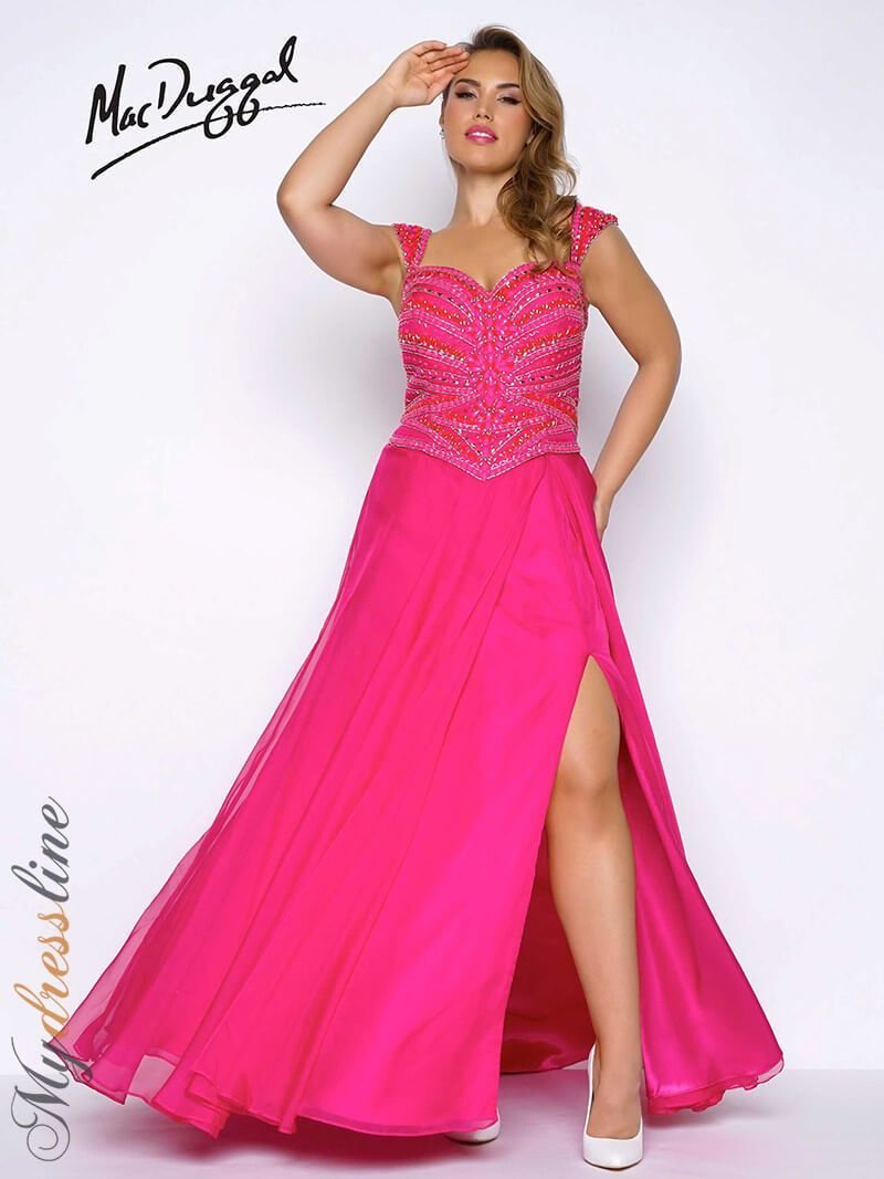 Cool great mac duggal f long evening dress lowest price