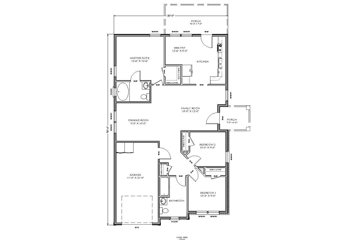 Lovely And Simple Houses And Floor Plans Placement Small House Design Plans Small House Design Minimalist Tiny House Floor Plans