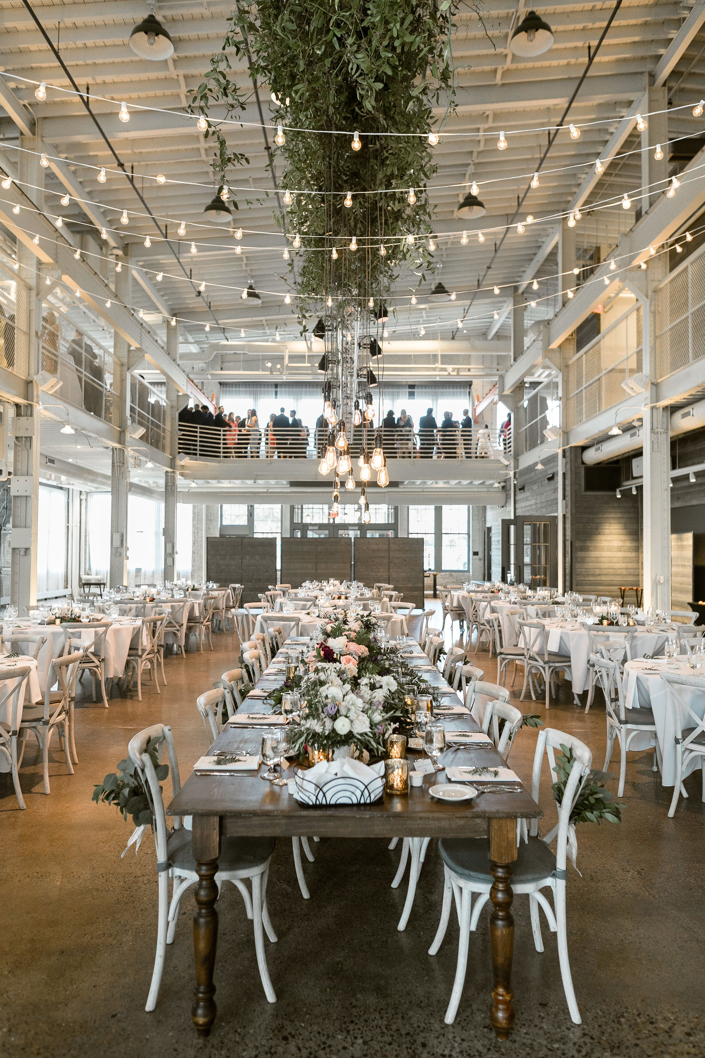 Pin By Sadie S Floral On Machine Shop In 2019 Rooftop Wedding