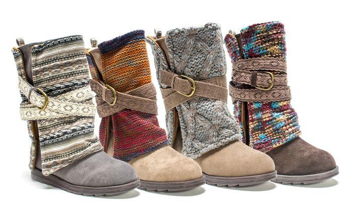 Muck Luck Boots - Yu Boots