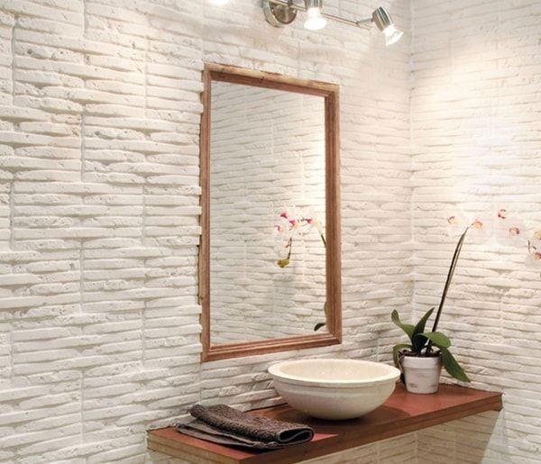 Diferentes revestimientos para paredes - Revestimiento paredes interior ...