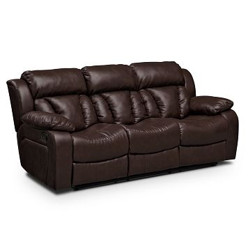 Super American Signature Furniture Maverick Leather Reclining Uwap Interior Chair Design Uwaporg