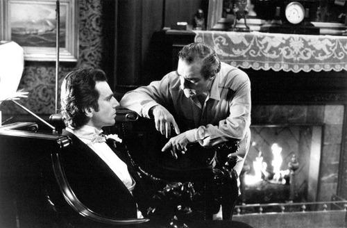 Daniel Day Lewis y Martin Scorsese / Cine en todocoleccion