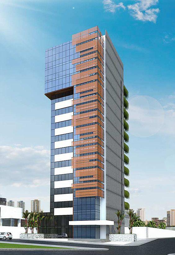 Top Edifício Comercial | Edifícios | Pinterest | Edificio comercial  ZR17