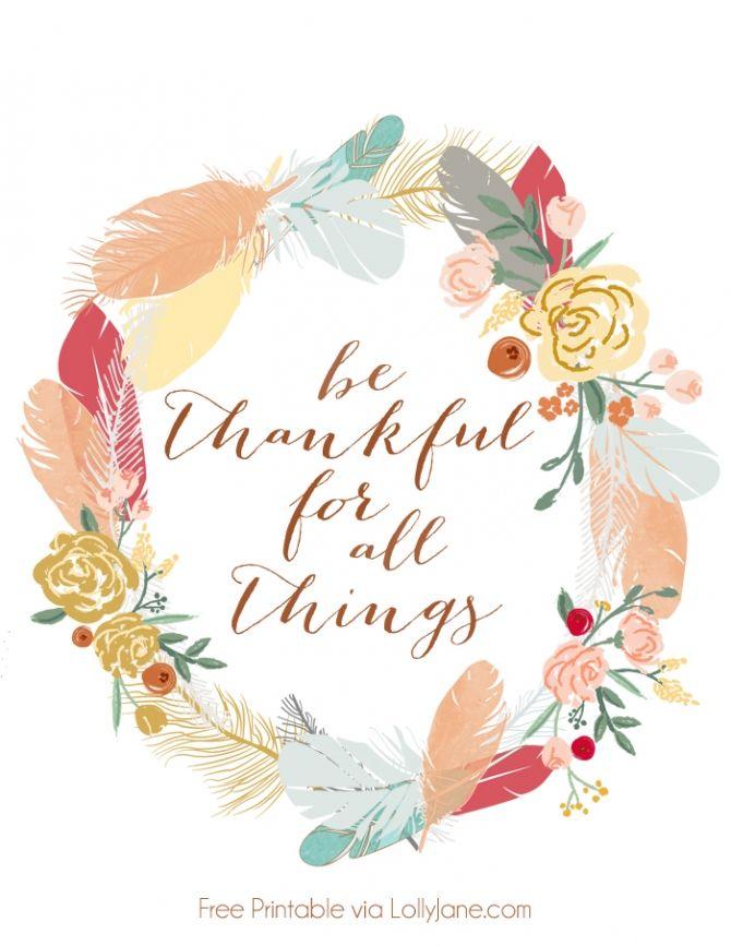 Free printable fall art Thanksgiving, Free printables and Holidays - halloween decoration printables