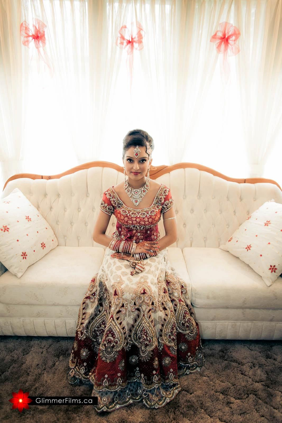 South asian wedding dresses  Indian wedding dress  The Indian Wedding  Pinterest  Westerns