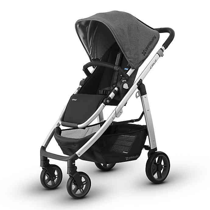 UPPAbaby® CRUZ Stroller Stroller, Uppababy cruz