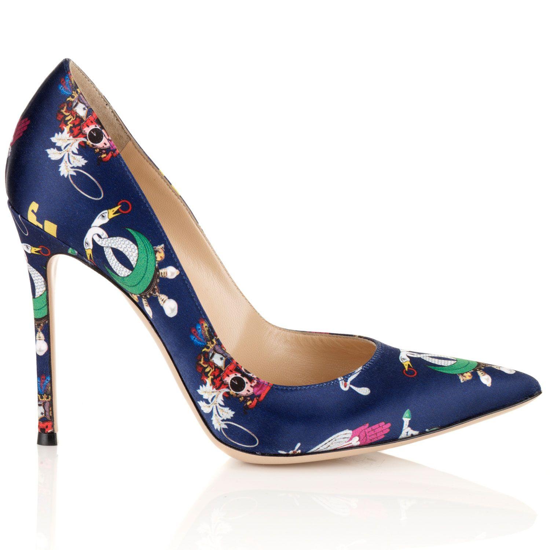 Fall Shoes - Fall Fashion - Harper's BAZAAR