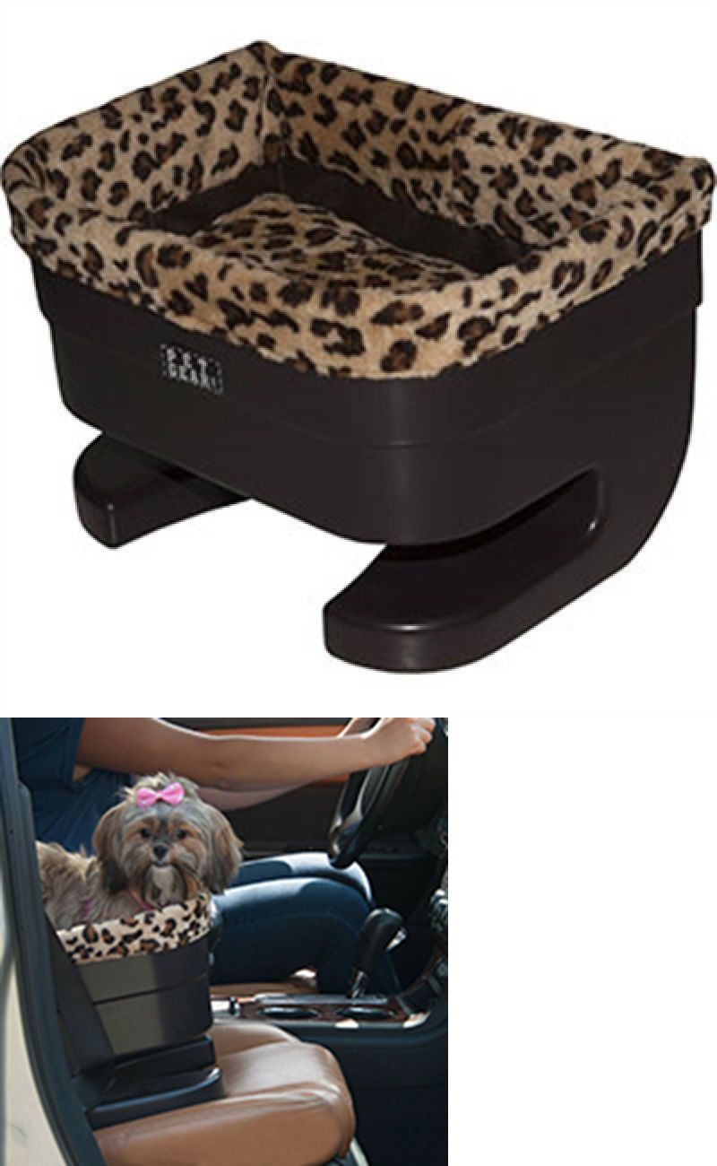 Car seats and barriers car booster seat by solvit for pets