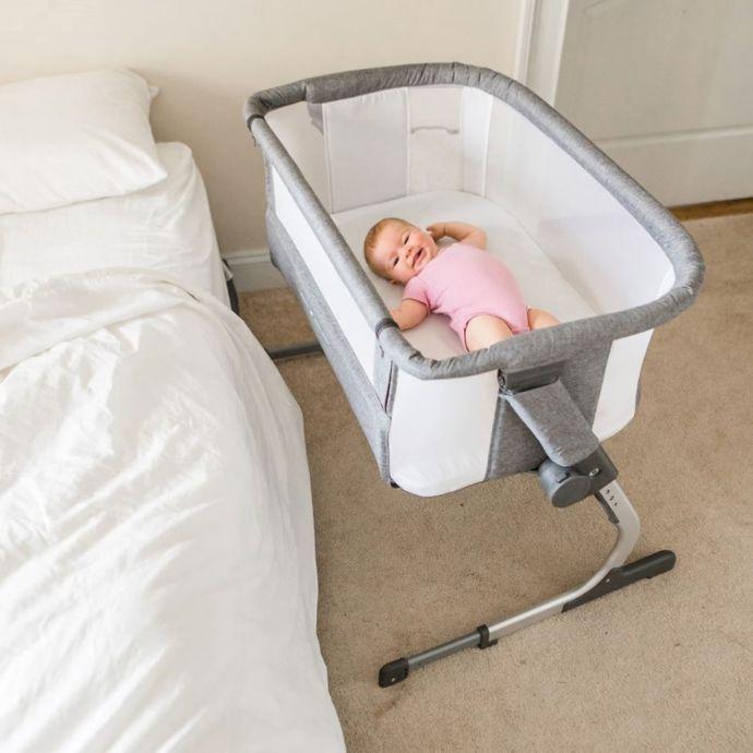 Baby Delight Beside Me Dreamer Bassinet Bedside Sleeper Bedside Sleeper Baby Bedside Sleeper Baby Bassinet