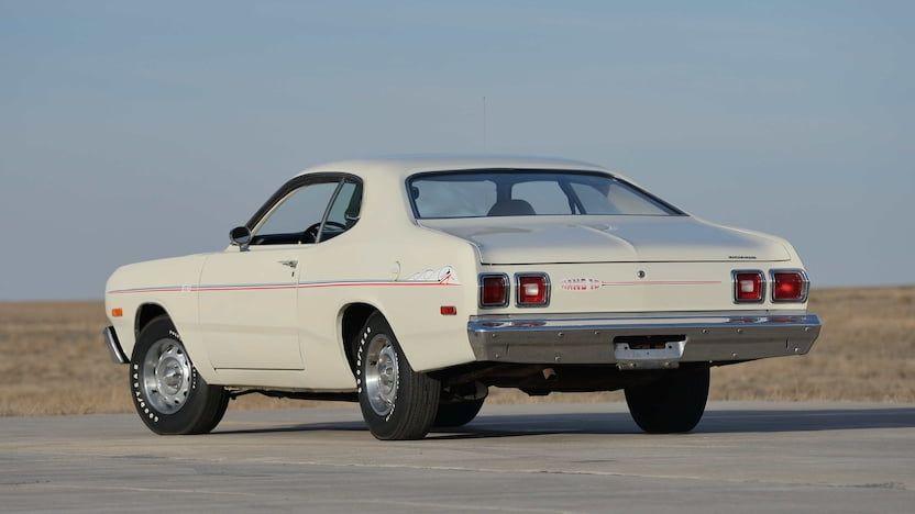 1974 Dodge Hang 10 Dart 3 Dodge Dart Hang 10