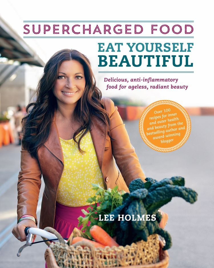 Book review supercharged food eat yourself beautiful lee holmes book review supercharged food eat yourself beautiful lee holmes forumfinder Choice Image