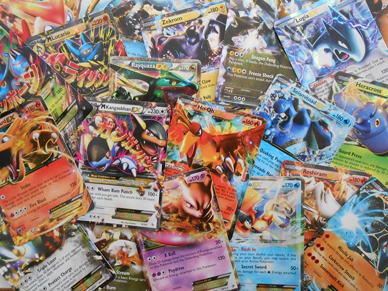 Top 10 Rarest Pokemon Cards Ever   Pokémon