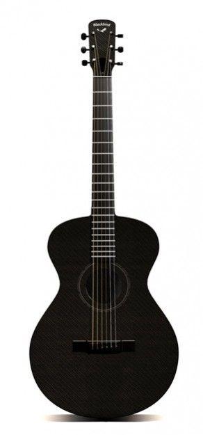 Blackbird Guitars 500 5000 Guitar Black Bird Acoustic Guitar