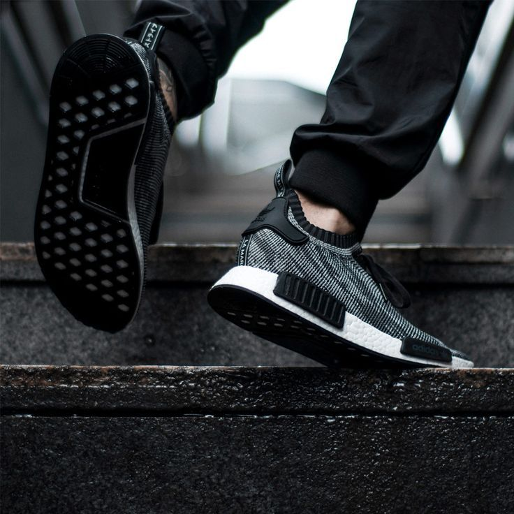 London Lookbook: adidas NMD R_1 Runner Primeknit - EU Kicks: Sneaker  Magazine
