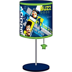Disney Pixar Toy Story Table Lamp Toy Story Nursery Toy Story Room Toy Story Bedroom