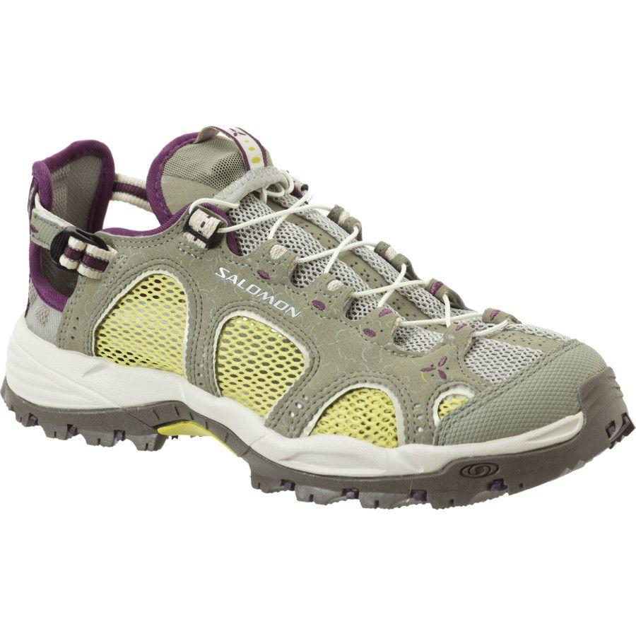 latest arrivals salomon techamphibian 3 trail running shoes