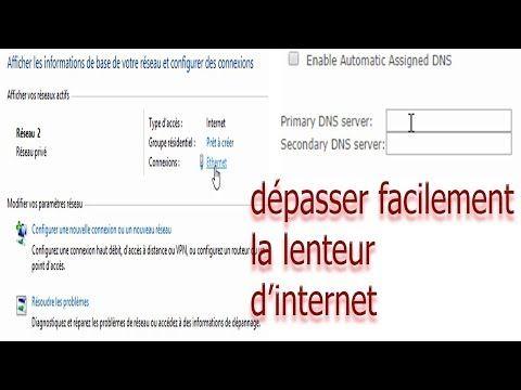Comment Configurer Son Portable Pour Avoir Internet