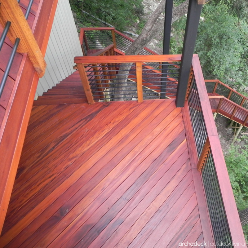 The 5 Most Popular Deck Designs, Explained
