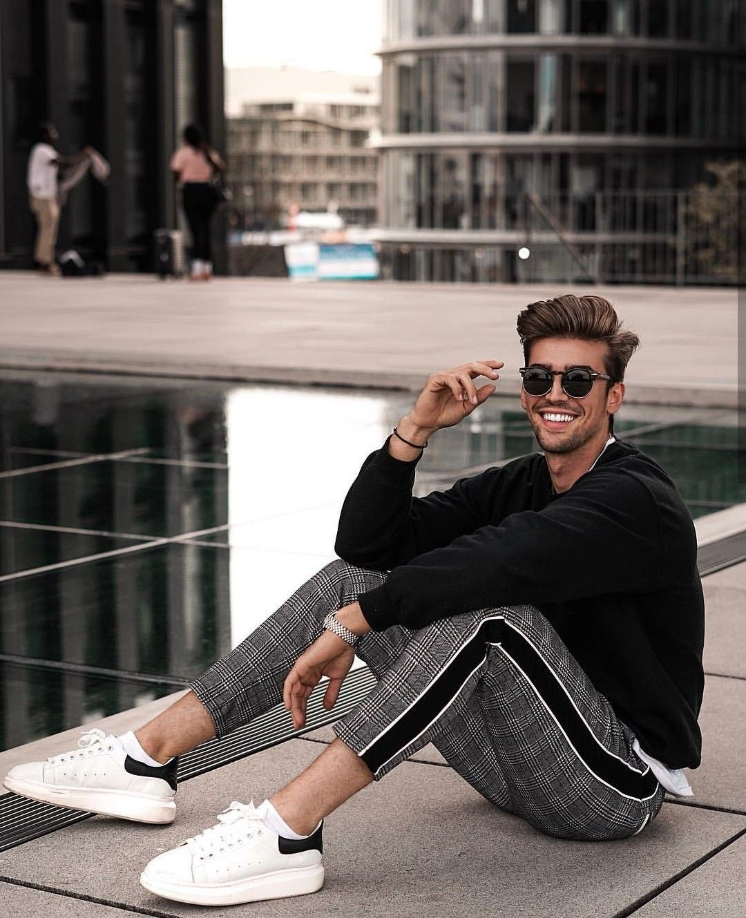 #Mens #Casual #Style #Stylish #Fashion #CasualWear