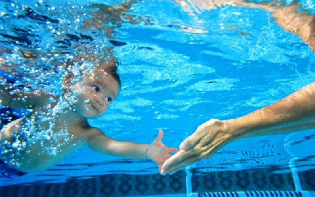 Fun And Effective Instruction Baby Swimming Lessons Swim Lessons Swimming Lessons For Kids