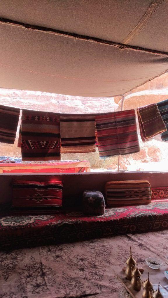 Hiking Wadi Rum: 2 Day Bedouin Tour #wadirum