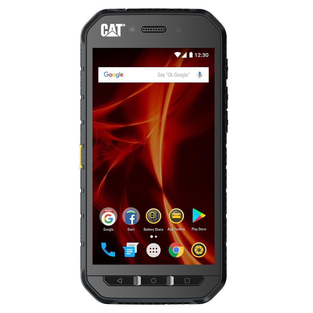 Cat S41 Rugged Waterproof Smartphone