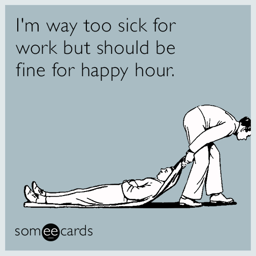 Funny Memes For Happy Hour : Let s drink this wednesday like it a thursday when we
