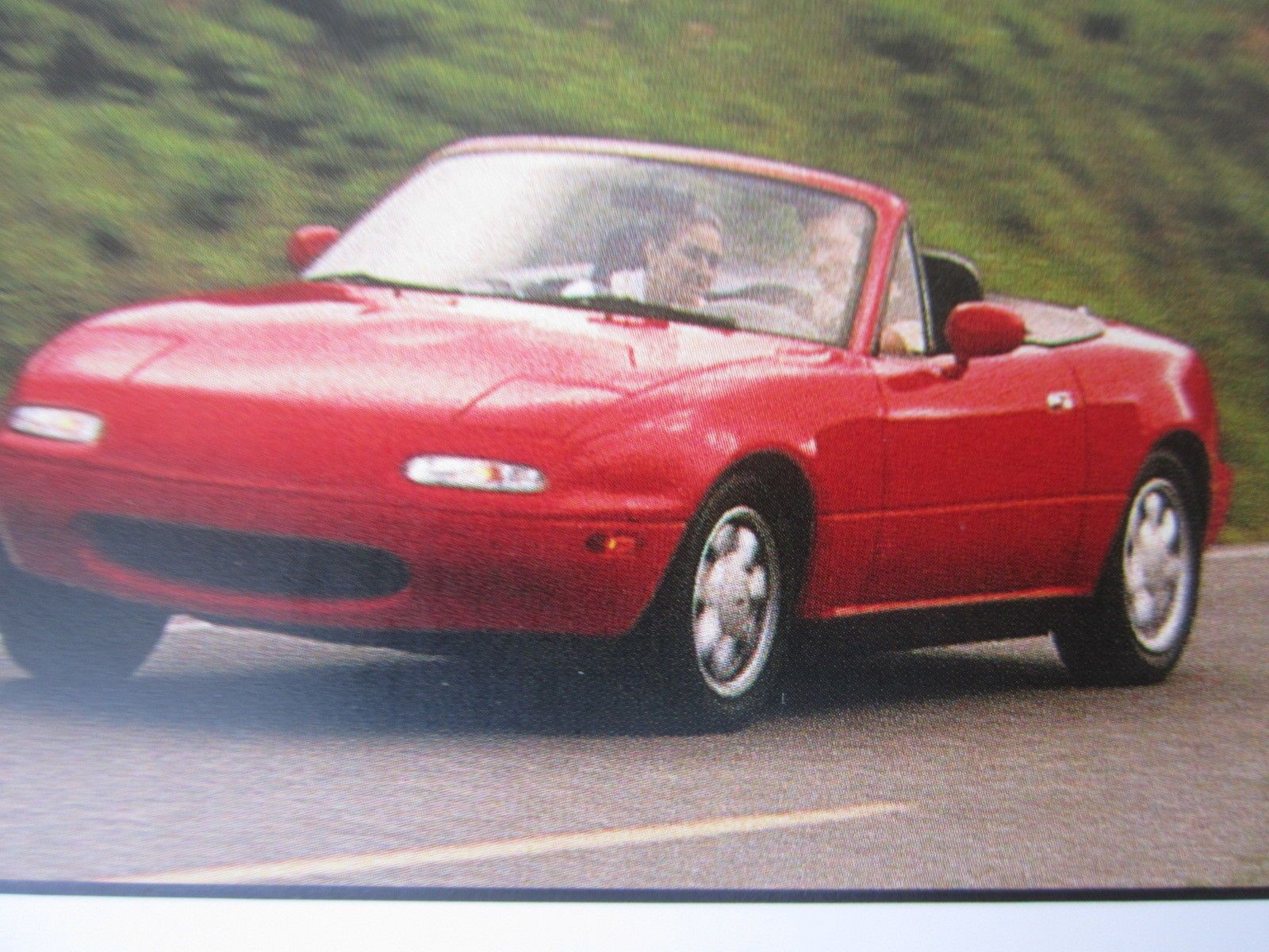mazda mx 5 owners manual enthusiast zoom small roadster rare book rh pinterest co uk 2006 mazda mx 5 repair manual 2006 mazda mx 5 repair manual