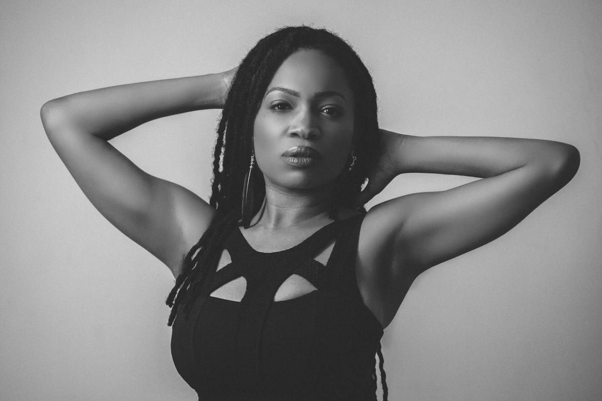 Interview with teni jazz singer singer debut album
