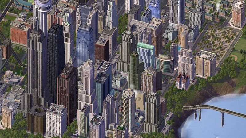 Must Reads From Video Game To Day Job How Simcity Inspired A Generation Of City Planners City Planner Video Game Tester Jobs Video Game Jobs