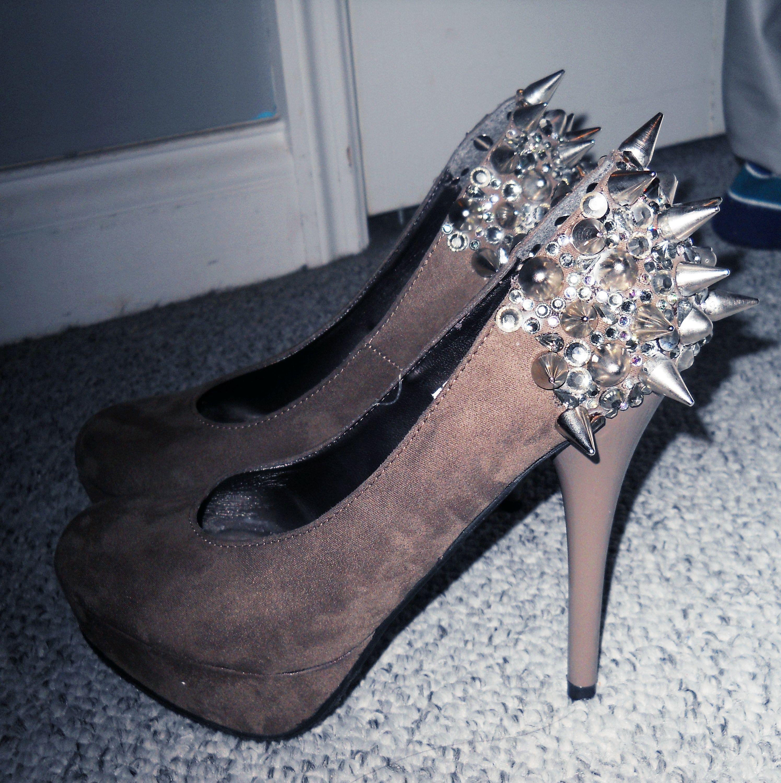 diyed shoes | diy | pinterest | diy fashion, diy clothes and diy
