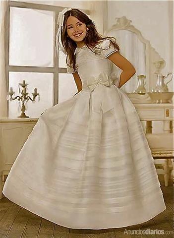 Donde comprar vestidos de primera comunion en panama