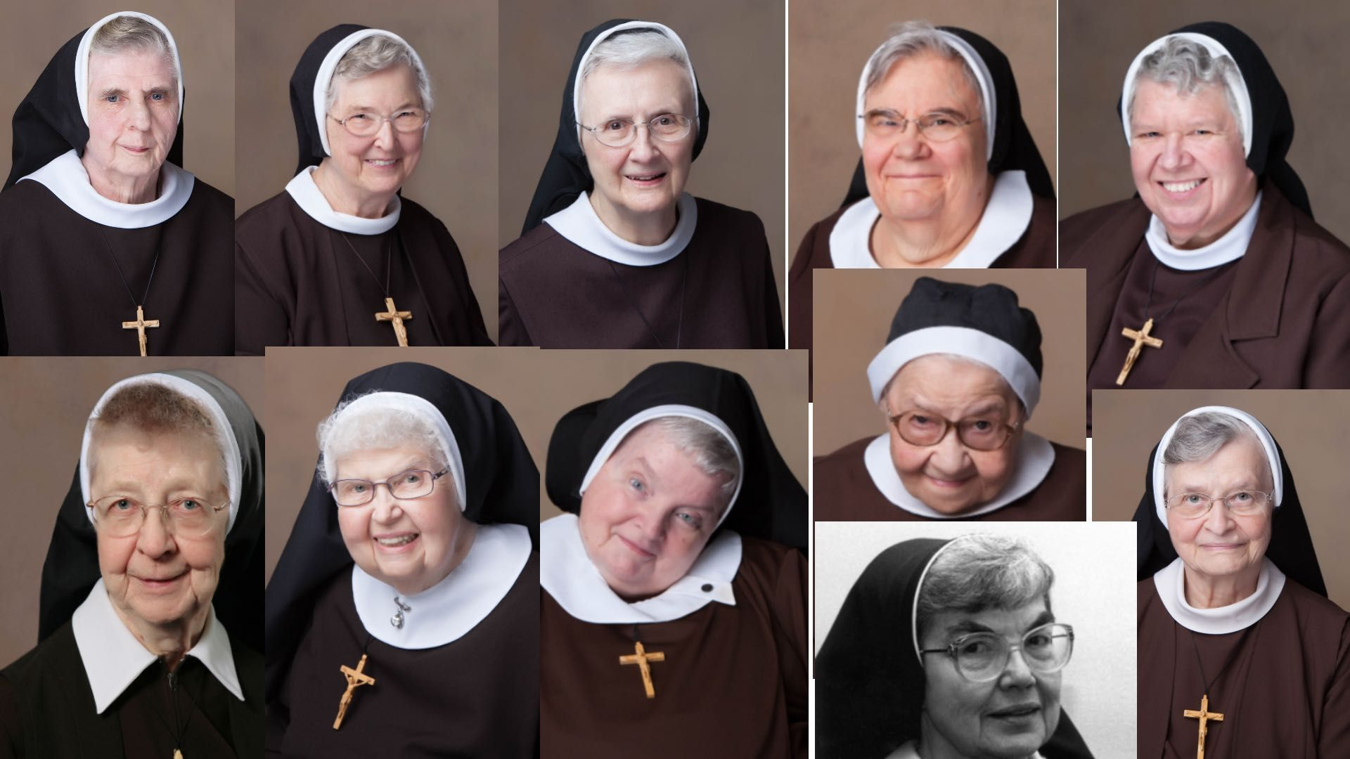 Remembering 11 Felician Sisters in Livonia who died in April