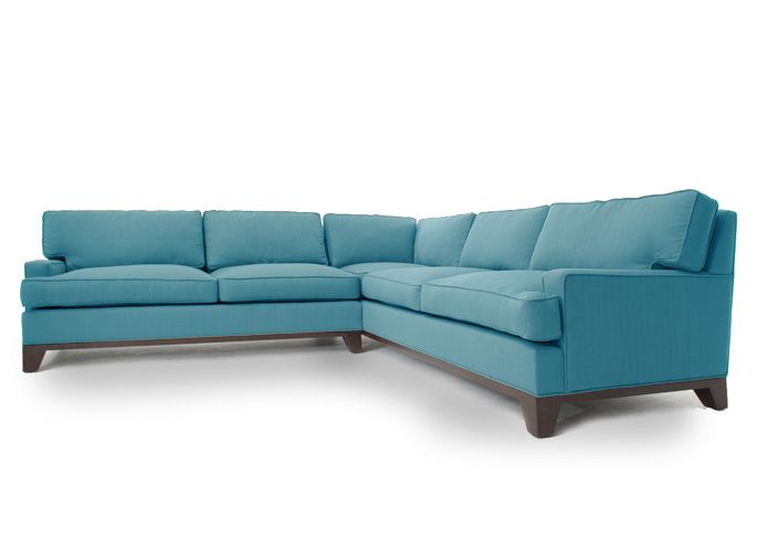 Madison L Shape Sectional - Thrive Furniture  sc 1 st  Pinterest : thrive sectional - Sectionals, Sofas & Couches