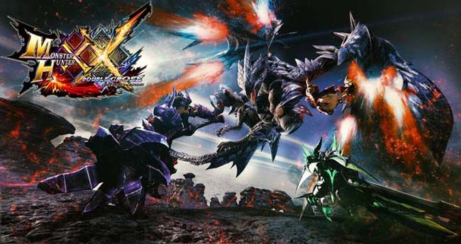 Pin by Ziperto Group on Favorites Games & Apps | Monster hunter