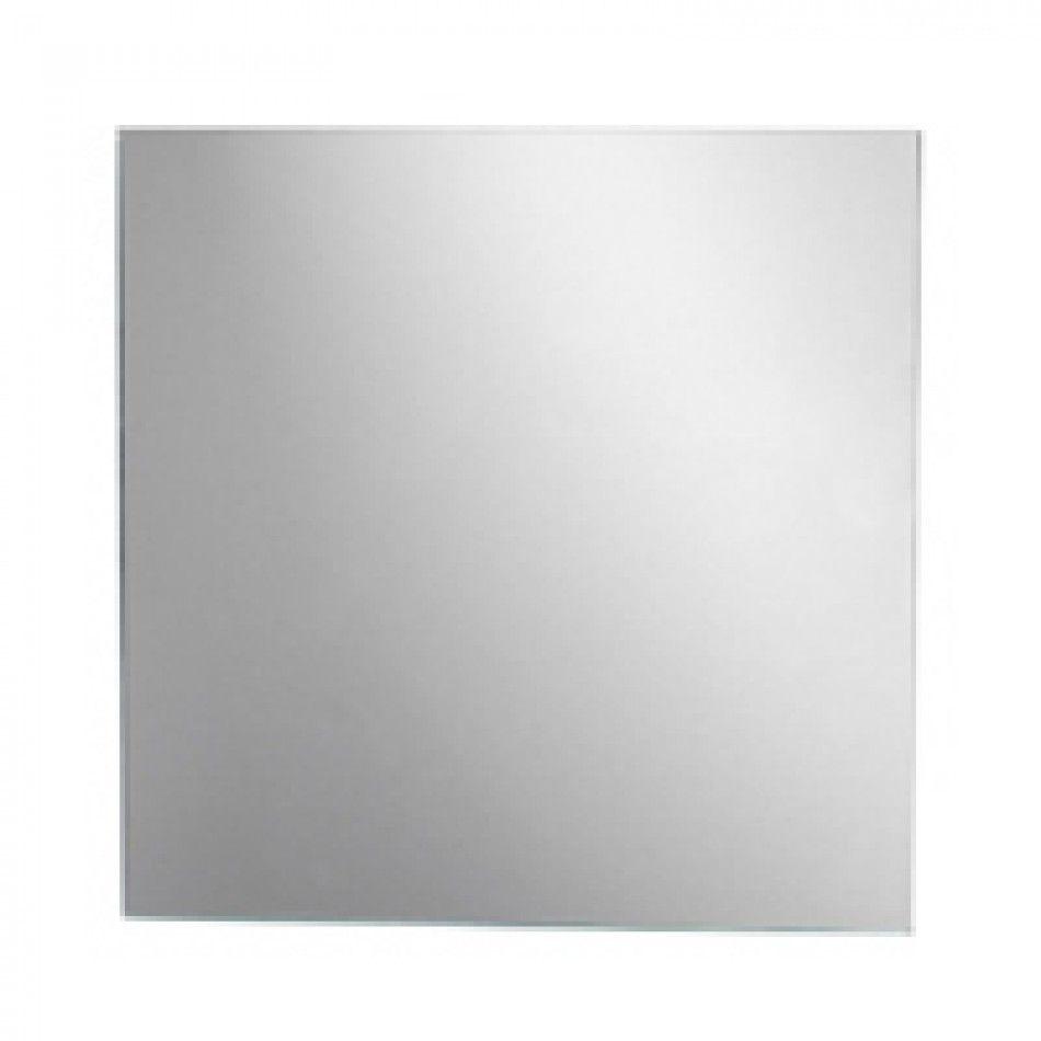 12 Plain Square Centerpiece Mirror BULK (6 Mirrors) [1635-85 12 ...
