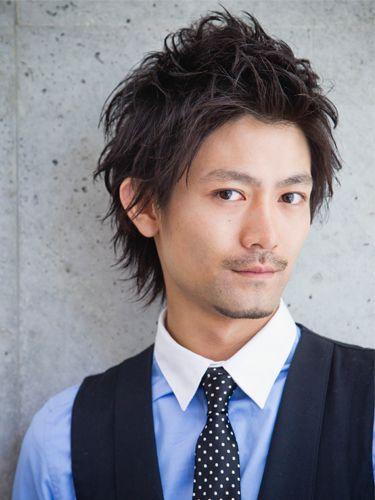 エグザイルtakahiro髪型のセット方法 作り方を紹介 メンズ ヘア
