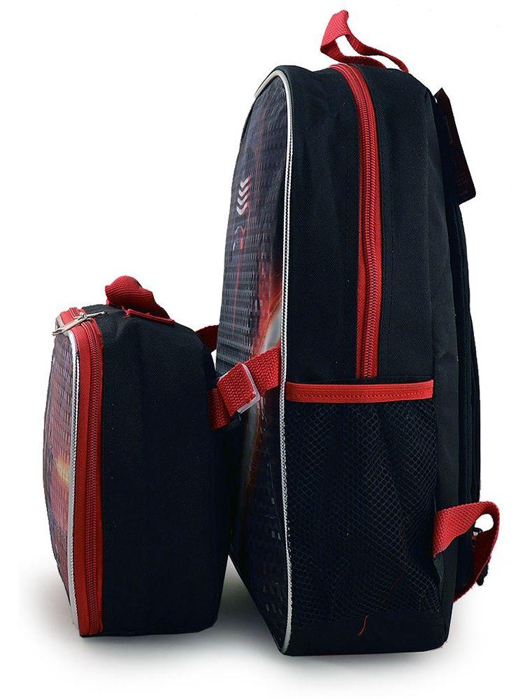 99685ab8ea88 Star Wars Kylo Ren Deluxe School Backpack and Lunch Bag#Kylo, #Ren ...