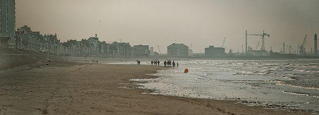 Dunkerque, Malo Terminus  