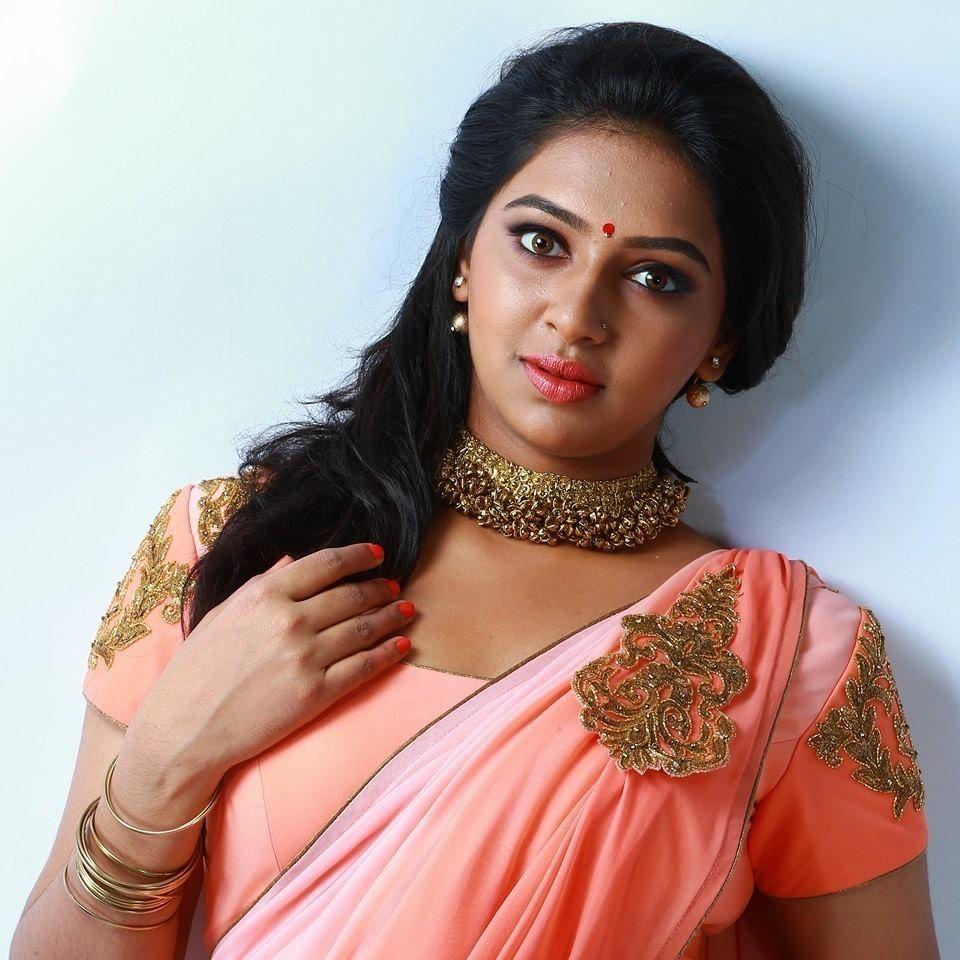 Actress Priya Bhavani Shankar Latest Photo Stills: Lakshmi Menon In 2019