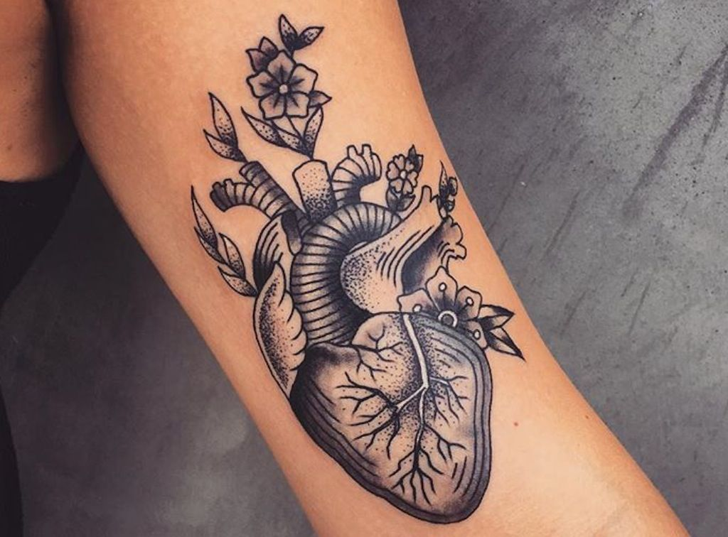 The 10 best tattoo artists in los angeles tattoo and tatting for Los angeles tattoo