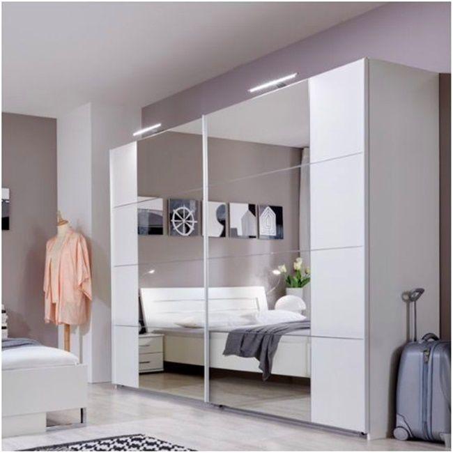 Best Wardrobe Dressing Table Designs Aluminum Bedroom Wardrobe 400 x 300