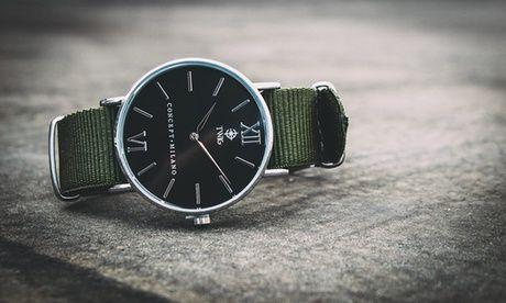 Prezzi e Sconti: #Orologio uomo twig concept milano disponibile  ad Euro 29.90 in #Groupon #Watches