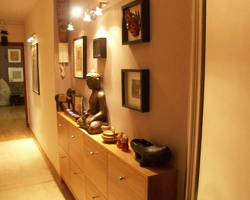 Decoración pasillo Feng-Shui Feng shui Pinterest Feng shui
