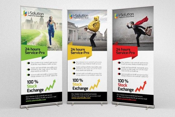 Business roll up banners templates banner template banners and business roll up banners templates flashek Choice Image
