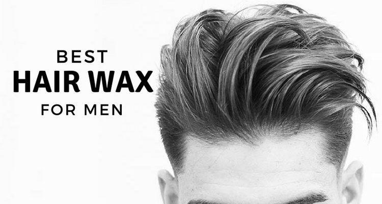 Best Hair Wax For Men Hair Wax For Men Hair Wax Hair Gel For Men