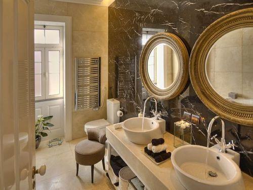 Pin On Bath Inspirations Heritage sonic square bathroom design