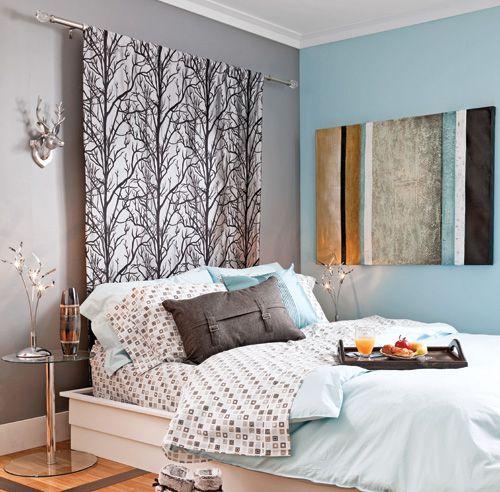 Top 10 des tendances pour la chambre - Galeries de décors