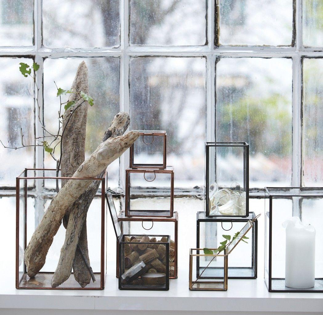 laterne pillar von house doctor jani epp quality home. Black Bedroom Furniture Sets. Home Design Ideas